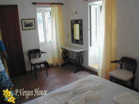 one of the two apartments from the accommodation Vergos House in Parga